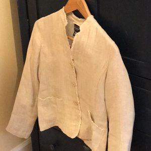 Eileen Fisher jacket/blazer